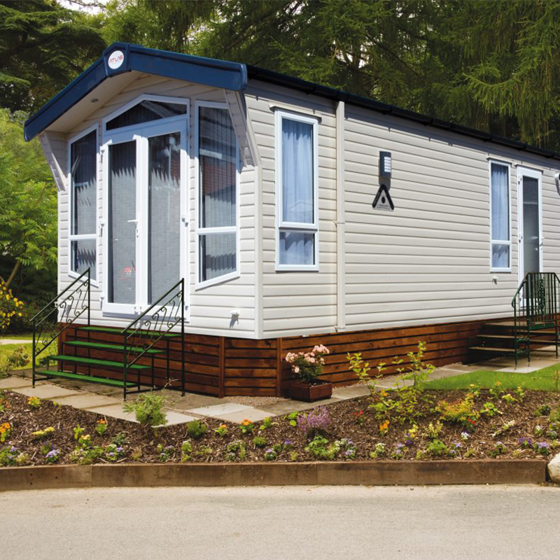 Holiday Homes & Lodges For Sale Archives - Harrison Holidays