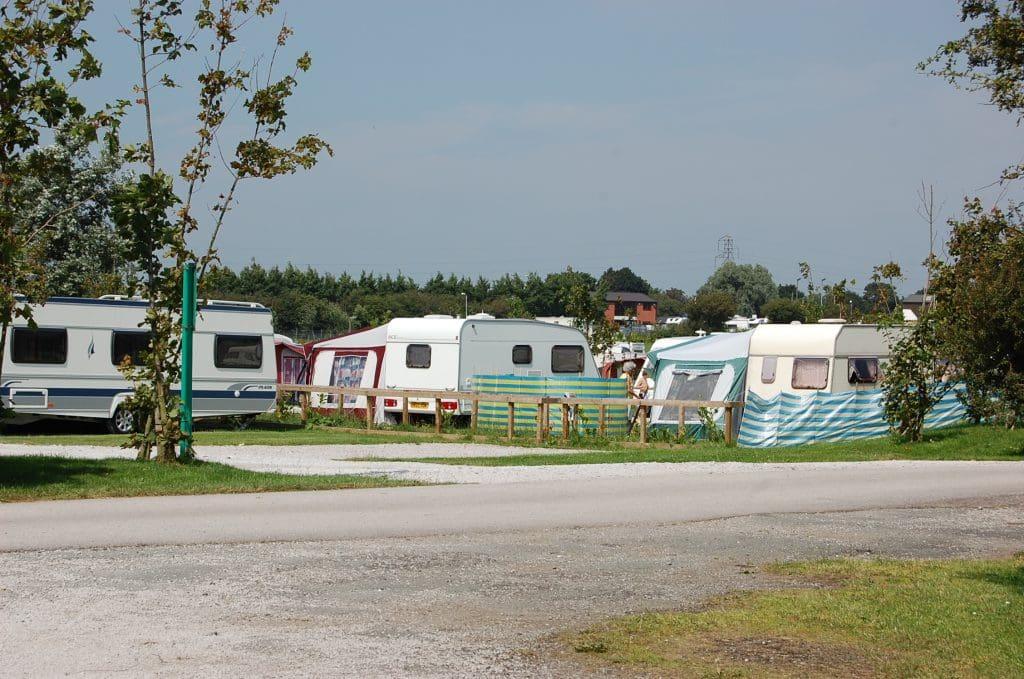 Holiday Parks UK | Camping and Caravan | Harrison Holidays
