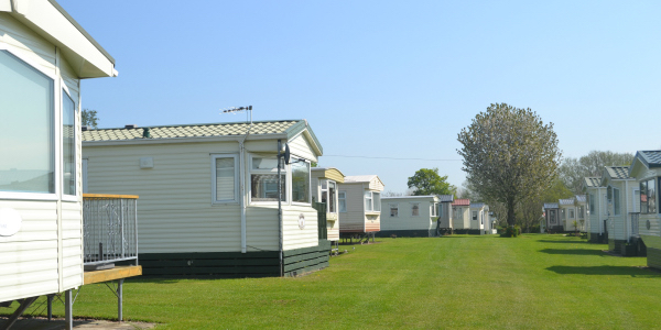 Photo of Abbey Farm Holiday Park