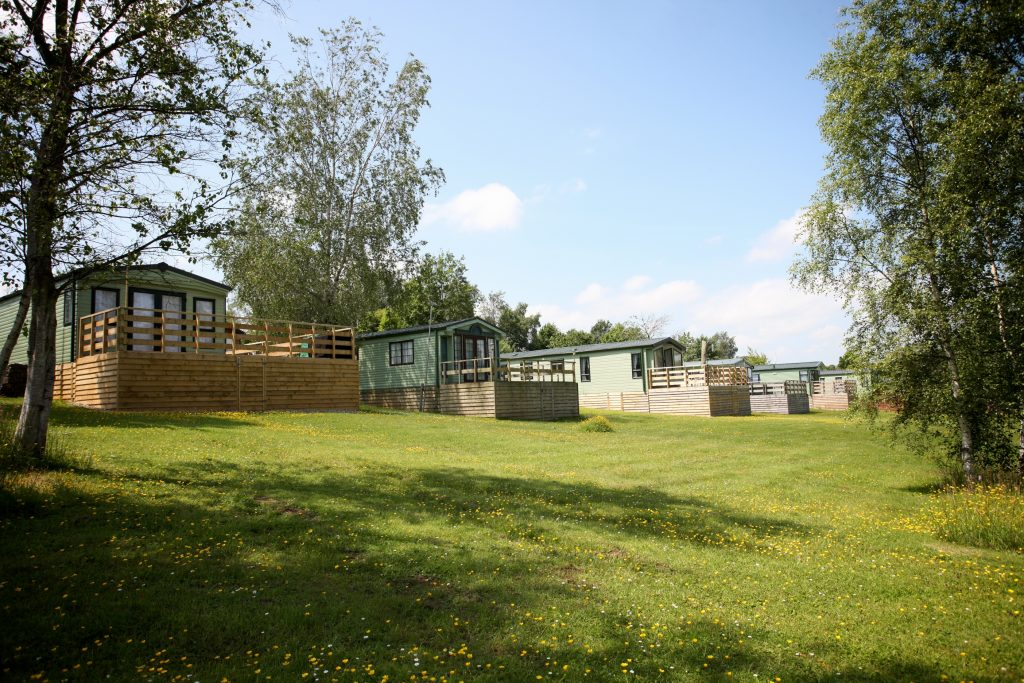 Photo of Wild Rose Holiday Park