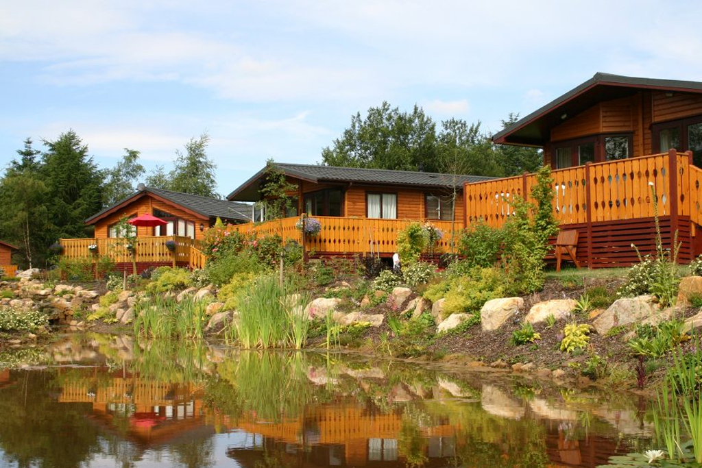 Photo of Percy Wood Holiday Park